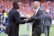 Marcel Desailly option to coach Ghana