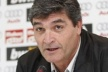 Juande Ramos does not fail to be jammed with Special and Real