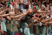Fluminense fan died while waiting in line for tickets
