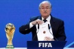 Russia will host the World Cup 2018, Qatar - that in 2022