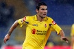 Good news for Fiorentina - Mutu and Boruts train