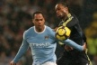 Lescott said it is very likely to leave Man City