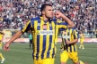 Bojinov injured in the group of Parma
