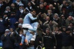 Man City upset Petrov and Bolton, Tottenham mistake