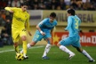 Villarreal back the third place after success over Sevilla