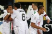 Juventus are not confused with the visit of Catania