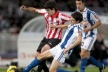 Real Sociedad in a zone Europe after success over Athletic