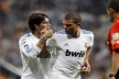 Pepe is again not realized with Real Madrid