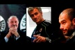 Del Bosque, Jose and Pep Guardiola - Troika for Coach of the Year