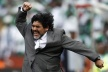 Iranian President: Maradona can be national coach