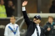 Brescia shifts coach after losing to AC Milan