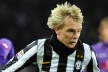 Pavel Nedved said Krasich as his successor