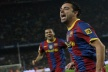 Xavi: Golden Ball for Barcelona