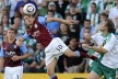 Youngster countersigned by Aston Villa