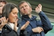 Roman Abramovich back Rafael Benitez in the Premiership