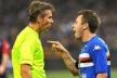 Boss Bojinov brush Cassano, says Crespo