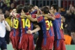 Barcelona improved serial record against Sociedad