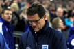 Capello: Redknapp is a good option for my successor