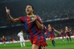 Xavi: Snyder had to be at least Troika