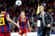 Barca to colossal sponsorship deal