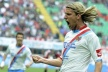 Catania Juventus cut for Maxi Lopez