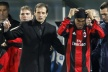 Allegri Milan wants to be first in late 2010