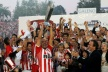 VIDEO: Estudiantes won the Apertura title in Argentina