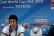 Diego Milito wants to bring the World Cup and Inter