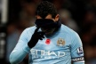 City is considering to replace Tevez with Dzeko