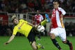 Sevilla disposed of Dortmund Europe League