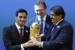 FIFA: World Cup 2022 may be in the winter