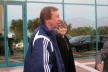 Yuri Syomin returned to Dynamo Kiev