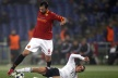 Without Roma Vucinic against Milan