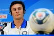 Javier Zanetti: We think only for the final