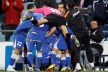 Getafe transform and look to the Champions League