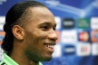 Chelsea Drogba will not negotiate with earlier in the summer