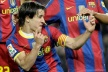 Karkich pleased that stays at Barca