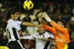 Valencia broke to pass against Villarreal