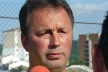 Angel Chervenkov is the new coach of the Ukrainian Sevastopol