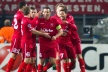 Twente defeated Vites and qualified for the quarterfinals of the Dutch Cup