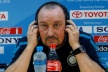 Inter considering options for the dismissal of Benitez