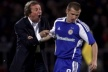 Yuri Syomin returned at the head of Dynamo Kiev