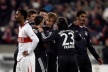 Bayern ended the year with crazy win over Stuttgart in the Cup