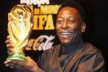 Pele admitted to six times champion of Brazil