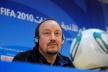 Moratti: Separation with Benitez was inevitable