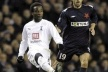 Chimbonda leaves Blackburn