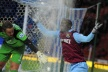 West Ham finally with away win after 27 games karak