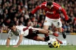 Giggs: The second goal calmed us Berba, could have scored more