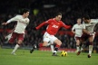 Sun not only assess the two goals from Berbatov