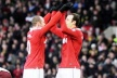 Sky Sports: Berbatov and Rooney in attack against Birmingham